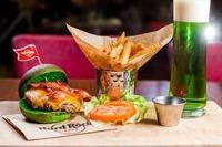St. Patricks Day im Hard Rock Cafe Vienna