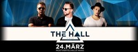 The HALL - Opening Austrian Edition