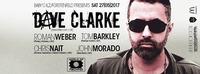 World of Techno // pres. Dave Clarke - 27/05/2017