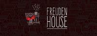 Freudenhouse / Fr, 24. März 2017 / Conrad Sohm
