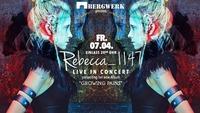 Rebecca_1147 - Live im Bergwerk / Neusiedl am See