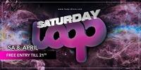 8.4 Saturday Loop at Loop Disco Kemeten