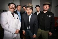 The Slackers / Graveyard Johnnys