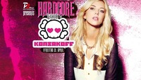 Hardcore Legends presents: Korsakoff