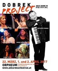 Dobrek Project