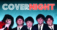 Covernight - Beatles vs. Stones