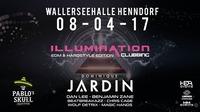 Illumination Clubbing - EDM & Hardstyle Edition