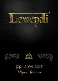Lewendi - Tribute To: ASP