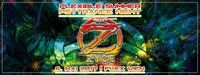 Flexible Summer Psytrance-Night mit Zyce