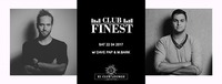 Club Finest w/ Dave Pap & M.Bark