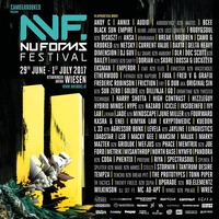 Nu Forms Festival 2017@Wiesen Extended