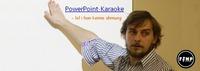 PowerPoint-Karaoke Wien