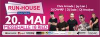 Run - House Music Festival