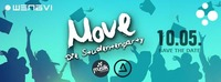 MOVE :: Die Studentenparty