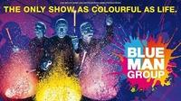Blue Man Group | Wiener Stadthalle