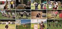 11. Südtiroler Highlandgames@St. Lorenzen, Trentino-Südtirol, Italy