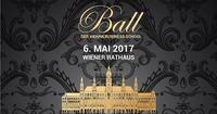 Ball der Vienna Business School 2017