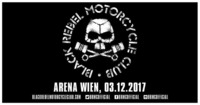 Black Rebel Motorcycle Club - Arena, Wien