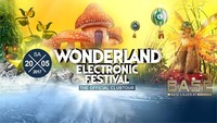 Wonderland Original Festival Club Tour