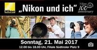 Nikon und ich@Digitalcamera Graz