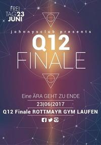Project Bangarang Q12 Finale #johnnysclub