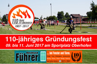 110 Jahre FF Oberhofen am Irrsee - Sonntag