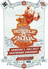 DC Rumble in the Park powered by Dickies
