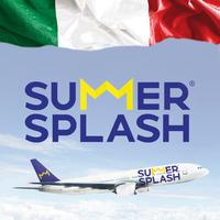 Summer Splash - Abend