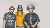 Roadtrip to outta space feat. (The) Melvins + Redd Kross