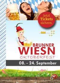 Brunner Wiesn Oktoberfest@Campus21 Business Park Wien Süd