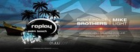 Replay - Palm Beach 2017