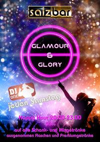 Glamour&Glory/DJ One