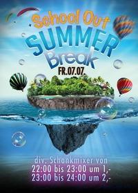 School Out - Summer Break
