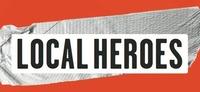 Local Heroes // September 2017 // Rockhouse Salzburg