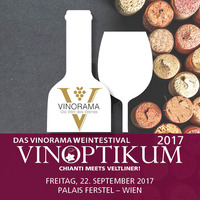 VINOPTIKUM - Das Vinorama Weintestival