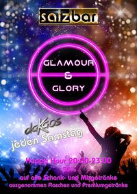 Glamour&Glory/DJ daKaos