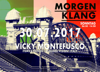 MorgenKlang with Vicky Montefusco / ITA