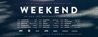 Weekend • Keiner Ist Gestorben Tour 2018 • Salzburg (AT)