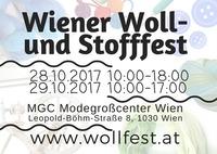 Wiener Woll- und Stofffest@MGC-Hallen