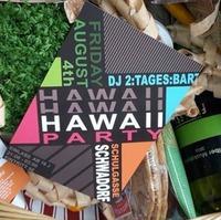 Hawaii Party 2017