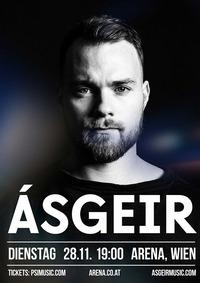 Ásgeir | Arena Wien