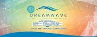 Dream Wave Festival mit Ace Ventura / Bubble / Signal / Zyce uvm