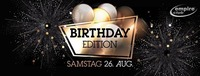 Birthday Edition / empire