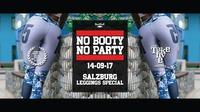 No Booty No Party - Salzburg - Leggings Special