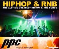 HipHop & RnB Night