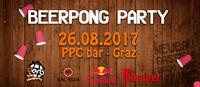 Die BeerPong - Party ©by Derb - Die Hausparty