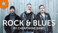 Livemusikfrühstück: Rock and Blues