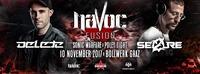 Havoc Fusion: Delete & Sei2ure