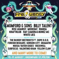 FM4 Frequency Festival 2017@VAZ St.Pölten