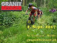 MTB Granitbeisser Rennen & Granitbeisser Party@Granitbeisser